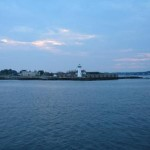 Southern NH Living…fun in the water