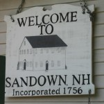 Sandown New Hampshire Hosts an Electronics Recycle Day