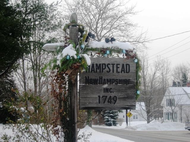 Hampstead NH