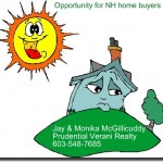 New Hampshire Home sales… it's more than statistics