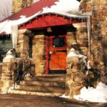 Kingston New Hampshire…A peek inside