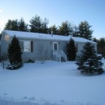 Deerfield New Hampshire home for sale