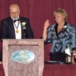 New Hampshire Association of REALTORS 2010 President