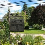 Hampstead New Hampshire ~ A true gem