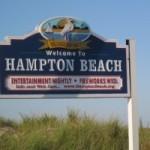 Hampton Beach 21st Annual Seafood Festival