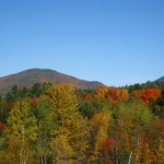 New Hampshire Awesome Fall Foliage