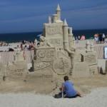 11th Annual Hampton Beach Master Sand Sculptor Contest