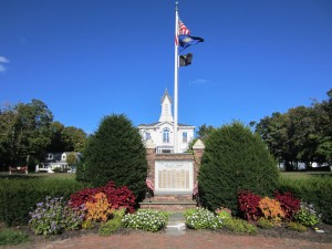 Hampstead New Hampshire Town Hall