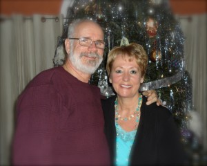 Jay Monika Christmas 2011