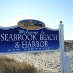 Seabrook Beach New Hampshire