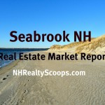 Seabrook NH Real Estate Market Report January 2011 vs January 2012