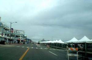Hampton Beach Seafood Festival 2012