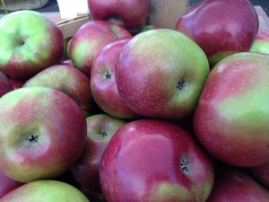 Apple Picking and Home Selling