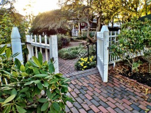 Gate to home ownership