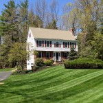 SOLD  –  58 Munroe Drive E. Hampstead NH MLS # 4233641