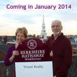 Verani Realty | Berkshire Hathaway HomeServices | Coming Soon and We Are Excited!