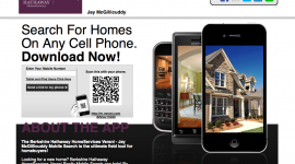 NH Home Search App