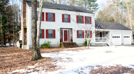 49 Deer Run Fremont, NH 03044